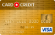 Card Credit Gold — Кредитная карта / Visa Gold, MasterCard Gold