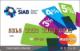 Cash Back Online «Все включено» — Кредитная карта / MasterCard World