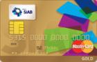 Взаимная выгода Gold — Кредитная карта / MasterCard Gold