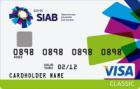 Дебетовая Classic / Standard — Дебетовая карта / Visa Classic, MasterCard Standard