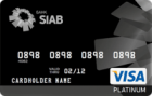 Дебетовая Platinum — Дебетовая карта / Visa Platinum