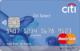 Citi Select — Кредитная карта / MasterCard World