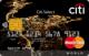 Citi Select Premium — Кредитная карта / MasterCard World Premium
