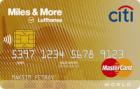 Miles & More Premium — Кредитная карта / MasterCard World Premium
