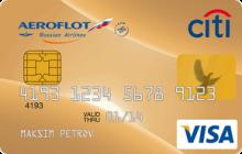 Аэрофлот-Ситибанк Премиум