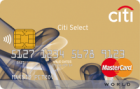 CitiGold — Дебетовая карта / Visa Platinum, MasterCard World