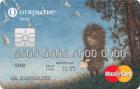 Добрые дела (Базовый) — Дебетовая карта / MasterCard Standard
