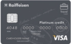Travel Rewards Platinum Card (Premium Direct) — Кредитная карта / Visa Platinum