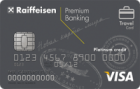 Travel Rewards Platinum Card (Premium Banking) — Кредитная карта / Visa Platinum