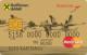 Austrian Airlines — Кредитная карта / MasterCard World