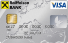 Classic — Дебетовая карта / Visa Classic, MasterCard Standard