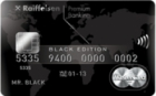 Premium — Дебетовая карта / Visa Platinum, MasterCard World Black Edition