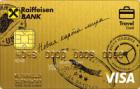 Gold Travel — Дебетовая карта / Visa Gold