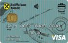Classic Travel — Дебетовая карта / Visa Classic