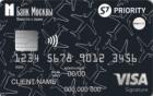 S7 Премиум — Дебетовая карта / Visa Signature