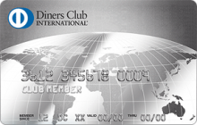 Diners Club Premium Card