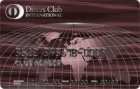 Diners Club Exclusive Card — Кредитная карта / Diners Club