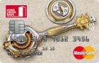 Ключ — Дебетовая карта / MasterCard Unembossed