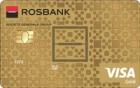 Сверхкарта — Дебетовая карта / Visa Gold, MasterCard Gold