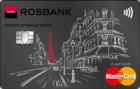 Классическая кредитная карта — Кредитная карта / Visa Platinum, MasterCard Platinum