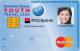 IYTC — Дебетовая карта / MasterCard Standard