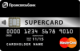 Суперкарта — Кредитная карта / Visa Platinum, MasterCard Platinum, MasterCard World