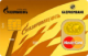 Газпромнефть Gold — Дебетовая карта / Visa Gold