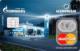 Газпромнефть Unembossed — Дебетовая карта / MasterCard Unembossed