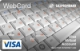 WebCard — Дебетовая карта / Visa Internet, MasterCard Internet