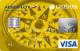 Аэрофлот Visa Gold — Дебетовая карта / Visa Gold