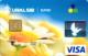 Visa Classic / MasterCard Standard — Кредитная карта / Visa Classic, MasterCard Standard