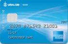 Весь мир Optimum American Express — Кредитная карта / American Express