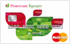 Дебетовая карта — Дебетовая карта / MasterCard World