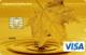 Доходная Gold — Дебетовая карта / Visa Gold, MasterCard Gold