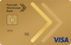 Накопительная — Дебетовая карта / Visa Gold, MasterCard Gold
