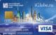 Voyage Classic — Дебетовая карта / Visa Classic