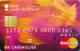 Отзыв о Кредитная карта «Яркая»