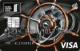 Премиум — Дебетовая карта / Visa Platinum