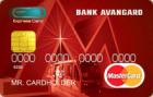 Метро — Дебетовая карта / MasterCard Standard