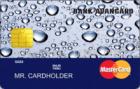 Расчетная — Дебетовая карта / Visa Classic, MasterCard Standard