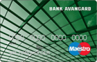 Расчетная Visa Electron, Maestro — Дебетовая карта / Visa Electron, MasterCard Maestro