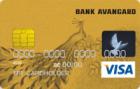 Расчетная Gold — Дебетовая карта / Visa Gold, MasterCard Gold