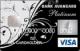 Расчетная Platinum — Дебетовая карта / Visa Platinum, MasterCard Platinum