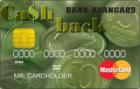 Cash Back — Кредитная карта / MasterCard Standard
