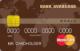 World — Кредитная карта / MasterCard World