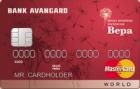 Вера — Кредитная карта / MasterCard World
