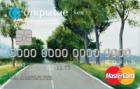 Автокарта Базовый — Дебетовая карта / MasterCard World