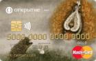 Добрые дела (Оптимальный) — Дебетовая карта / MasterCard Gold