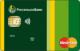 Карта Хозяина — Кредитная карта / Visa Classic, MasterCard Standard