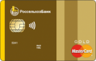 Персональная Gold — Дебетовая карта / MasterCard Gold